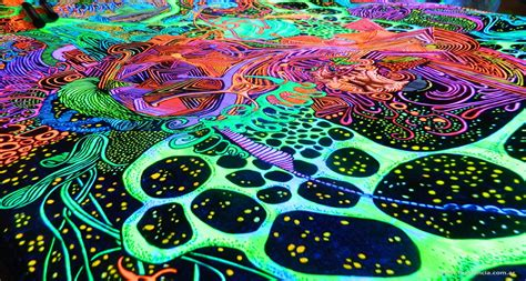 black light desktop wallpaper black light backgrounds wallpaper cave