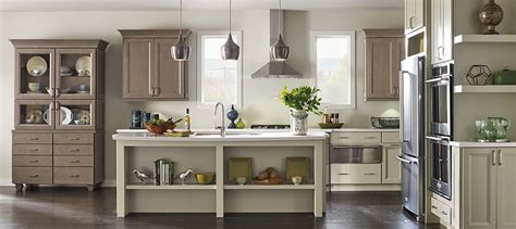 Masterbrand Cabinets Inc Nc by Distinctive Semi Custom Cabinets Cabinetry Kemper