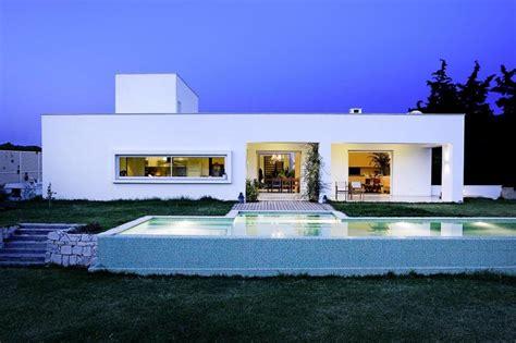 architecture moderne villa tunisie meilleure inspiration