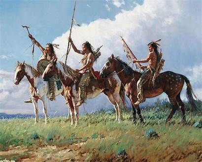 Native American Wallpapers Indian Background Indians Warriors