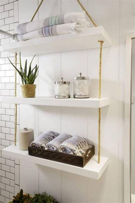 Badezimmer Regal Einrichten by Regal Selber Bauen Kreative Wohnideen Mit