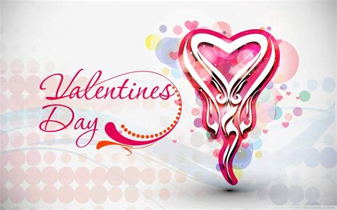 Happy Valentine's Day HD Wallpapers, Backgrounds ...