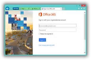Office 365 Login Microsoft Online