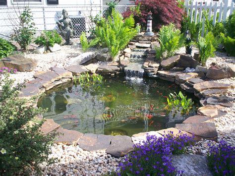 water for garden water gardens