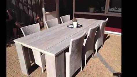 zelf een salontafel maken zelf een steigerhouten tafel maken