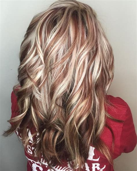 Colored Hair Ideas by Best Fall Hair Color Ideas That Must You Try 5 Fashion Best