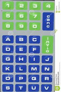 numpad letters pictures to pin on pinterest pinsdaddy With number keyboard with letters