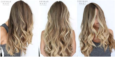 70 + Awesome Styles For Brown Hair With Blonde Highlights