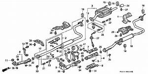 What Needs To Be Done On A 1999 Honda Civic 1 6l Sohc Engine When Engine Code Po420 Appears