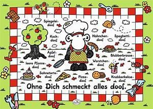 Alles Ist Doof : sheepworld ag eshop puzzle ohne dich schmeckt alles doof online kaufen ~ Eleganceandgraceweddings.com Haus und Dekorationen