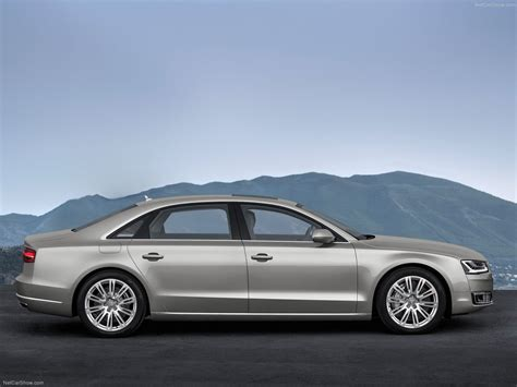 Audi A8 L Picture by Audi A8l 2014 Picture 6 Of 33