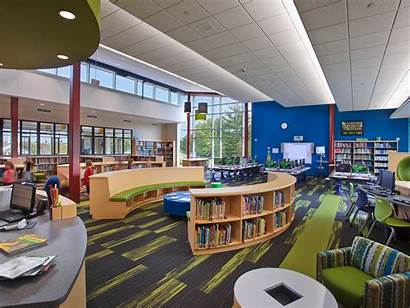 Libraries Lake Mills Children Coolest Library Elementary
