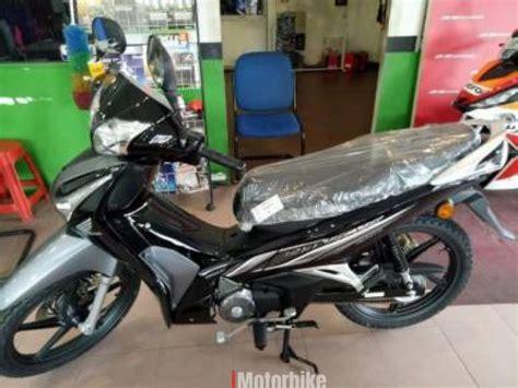 2018 honda wave 125i rm6 549 black honda new honda motorcycles honda johor bahru