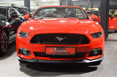 ford mustang cabrio 2017 ford mustang 2017 gt cabrio classics reloaded