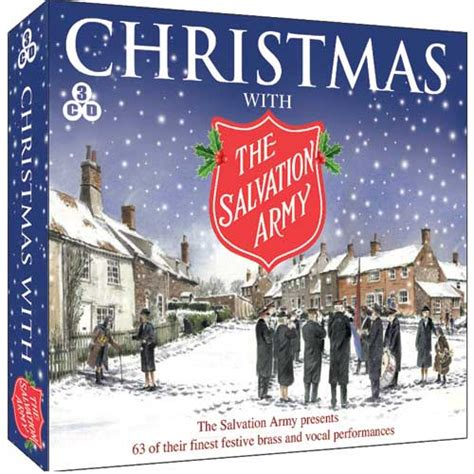 christmas with the salvation army save 163 7