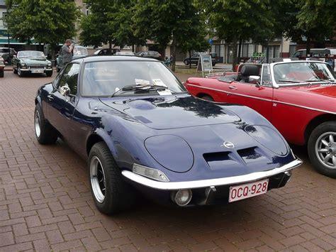 Opel Gt Source by Source Photo Opel Gt Only Mini Vettes Opel Gt