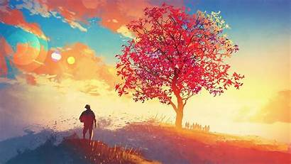Digital Tithi Luadthong Wallpapers Artist 4k Backgrounds