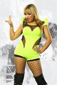Raquel Diaz - WWE Divas Photo (32105087) - Fanpop