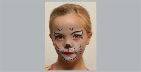 katze schminken fasching karneval fasching schminken 187 make up vorlagen ideen