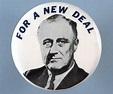 Top 10 Franklin Roosevelt Accomplishments