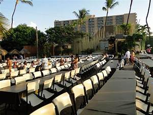 At T Park Seating Chart Rows Royal Lahaina Luau Review Insider Advice From A Maui Expert