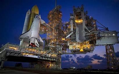 Nasa Desktop Wallpapers Space 4k Shuttle Windows