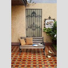 Designer Floor Tiles For Living Room