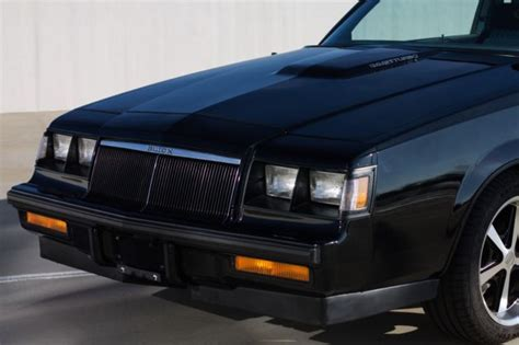 Buick Grand National Performance Parts by Beautiful Car With Performance And Handling Mods All