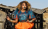 Bebe Zahara Benet on Drag Race All Stars 3, fan reactions ...