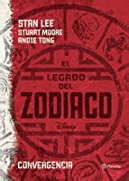 zodiac legacy convergence  stan lee reviews discussion bookclubs lists