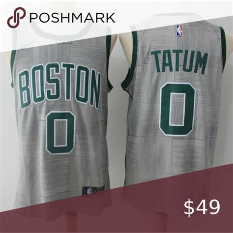 Jayson Tatum Boston Celtics Jerseys -Attention please, all ...