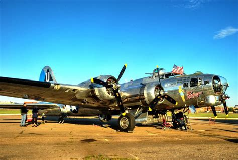 """20 photos · curated by antara b. B-17 """"Sentimental Journey"""" 