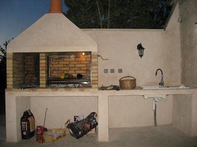construire cuisine d été construire une cuisine d été en plein air barbecues