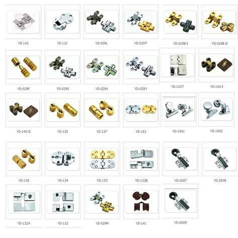 Cabinet Hinge Types by Different Types Kitchen Cabinet Plastic Bracket From Jpg
