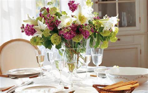 crea centros de mesa  ramos de flores