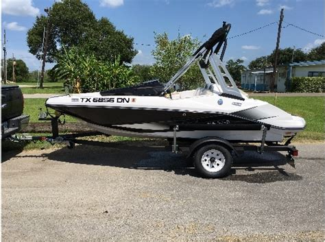 Scarab Boat Dealers In Texas by Scarab 165 Boats For Sale In Lumberton Texas