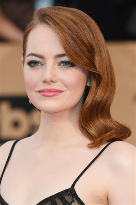 After brief television roles in medium, malcolm in the middle, and lucky louie, she made. Picture of Emma Stone