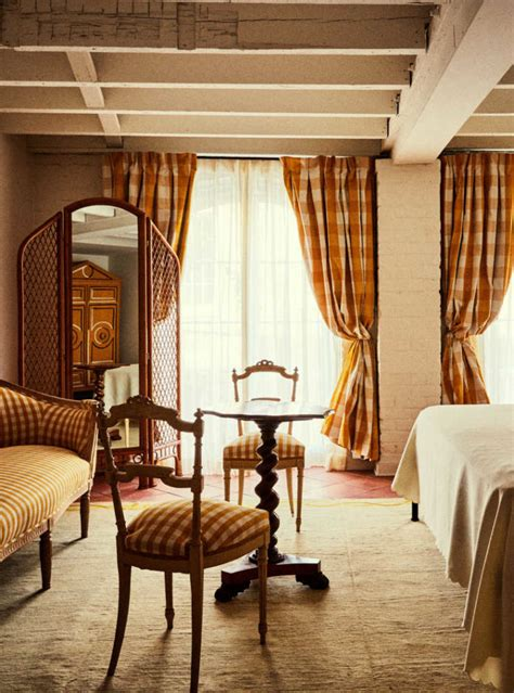 habitually chic hotel peter  paul   orleans