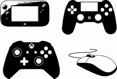 Xbox Controller Clip Control Logos Pngkey