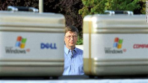 UNO News Net: Microsoft President Bill Gates: Control-Alt ...