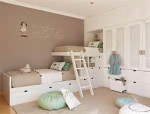 wandfarbe grau beige beige and mint green bedroom for two kidsomania