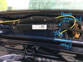 Dab Antenne Auto Nachrüsten : img 0252 originale dab antenne nachr sten vw golf 7 ~ Kayakingforconservation.com Haus und Dekorationen