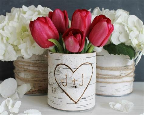 Cool Flower Vases by 50 Stunning Diy Flower Vase Ideas For Your Home Cool Crafts