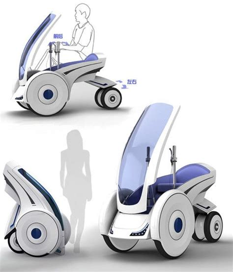 Electric Vehicles Information by Folding Electric Vehicle Peng Huashun Future Vehicle
