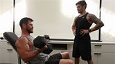 Chris Hemsworth's trainer shares his 90-second workout ...