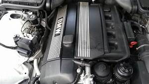 Bmw 5 Series E39 520i 226s1 Engine