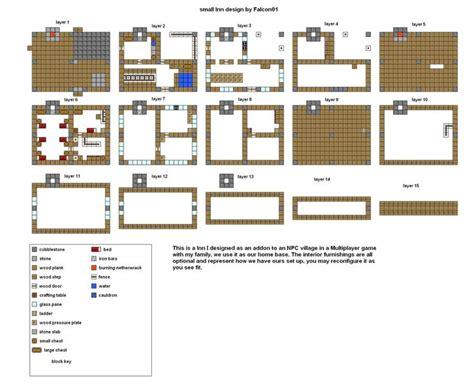 minecraft house blueprints minecraft pinterest house layer  layer  minecraft castle
