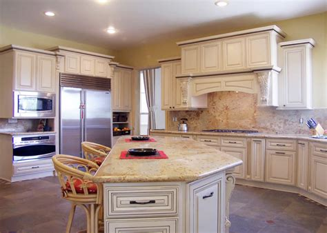 Kitchen Cabinets by Talk To A Pro About Stock Kitchen Cabinets Remodeling