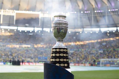 The 2021 copa américa will be the 47th edition of the copa américa, the international men's football championship organized by south america's football ruling body conmebol. Conmebol ajusta calendário da Copa América-2021 devido à pandemia - Gazeta Esportiva