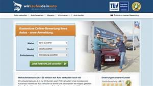 Wir Kaufen Dein Auto Karlsruhe : abzocke beim autoverkauf computer bild ~ Orissabook.com Haus und Dekorationen